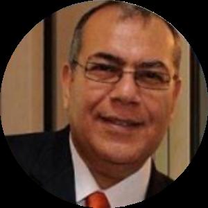 Mr. Khaled Kamel Director career counsellor